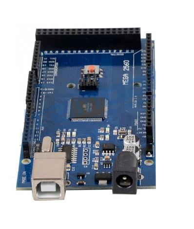 ARDUINO MEGA 2560 CH340 VERSION CHINO CON CABLE USB