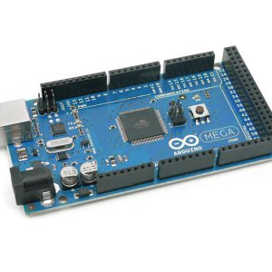 ARDUINO MEGA 2560 VERSION OFICIAL CON CABLE USB