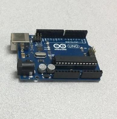 ARDUINO UNO VERSION OFICIAL CON CABLE USB