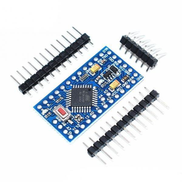 Arduino PRO MINI ATMEGA328P 16MHZ 5V NANO B1