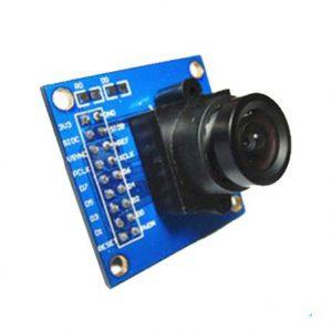 CAMARA VGA OV7670 A5
