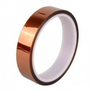 CINTA KAPTON 20MM 33MT