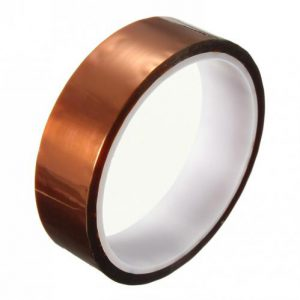 CINTA KAPTON 25MM 33MT