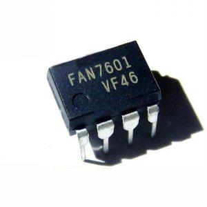 CIRCUITO INTEGRADO FAN7601 PWM CONTROLLER