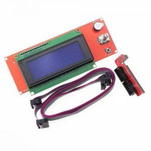 CONTROLADOR GRAFICO IMPRESORA 3D LCD 20X4