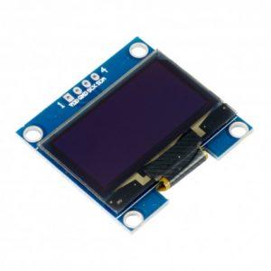 DISPLAY OLED I2C 0.96 128X64 SSD1306