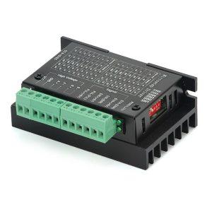 DRIVER MICROSTEPPER MOTOR PASO A PASO TB6600 0.5-4A 9V-42VDC