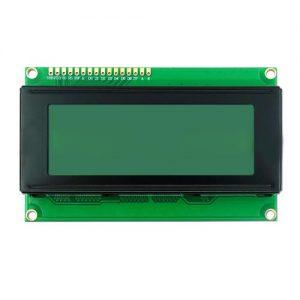 LCD DISPLAY 20X04 VERDE