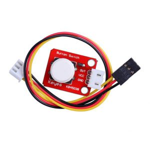 Modulo Button Switch Red A14