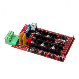 PLACA SHIELD IMPRESORA 3D RAMPS 1.4 A4988