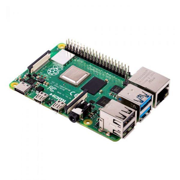 RASPBERRY PI 4 PLACA MODEL B - 8GB RAM