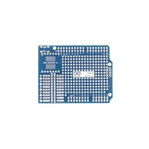 SHIELD PROTO PCB REV3