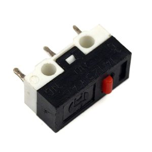 SUB MINI SWITCH NEGRO 3P