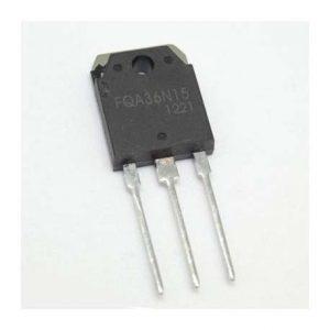 TRANSISTOR MOSFET FQA36N15 150V 36A NPN