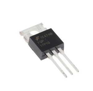 TRANSISTOR MOSFET FQP17P10 100V 16.5A PNP