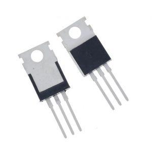 TRANSISTOR MOSFET FQP70N80 70V 800A NPN