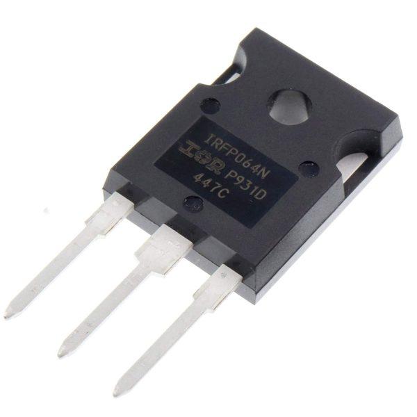TRANSISTOR MOSFET IRFP064N 55V 110A NPN