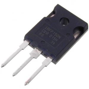 TRANSISTOR MOSFET IRFP150 100V 41A NPN