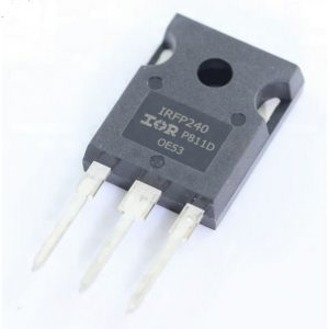 TRANSISTOR MOSFET IRFP240 200V 20A V-MOS 150W NPN