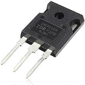 TRANSISTOR MOSFET IRFP250N 200V 30A V-MOS 190W NPN