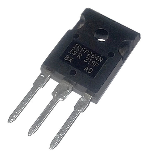 TRANSISTOR MOSFET IRFP264N 250V 44A NPN