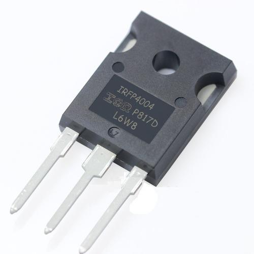 TRANSISTOR MOSFET IRFP4004 40V 195A NPN