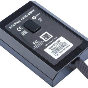 XBOX 360 SLIM DISCO DURO HDD 60GB