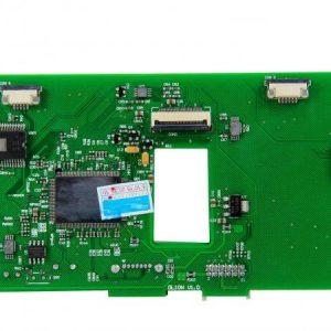 XBOX 360 SLIM PLACA 0501 2 HITACHI LTU