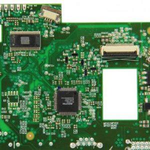 XBOX 360 SLIM PLACA 1175 CI1332 LTU1 ORIGINAL