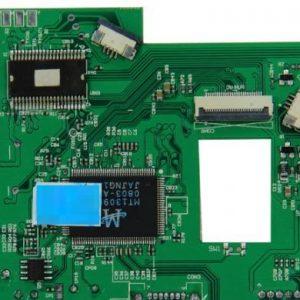 XBOX 360 SLIM PLACA 9504 LTU 2 CI1309 ORIGINAL