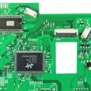 XBOX 360 SLIM PLACA 9504 LTU 2 CI1319